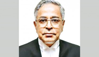 Decision on suspension of court activities after talks: CJ