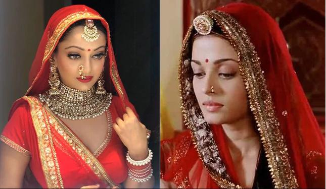 Internet found another Aishwarya Rai lookalike