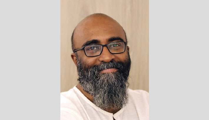 Tony Michael Gomes Wins 'Chanakya Award'