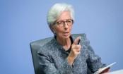 ECB launches emergency $820bn coronavirus package
