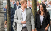 Meghan and Harry 'desperately hoping' to visit Queen but coronavirus may stop them