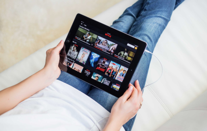 Netflix urged to slow streaming to stop the internet from breaking