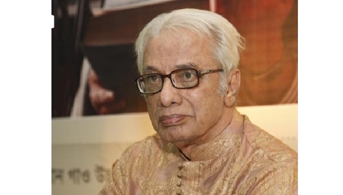 Renowned poet-folklorist Dr Ashraf Siddiqui dies