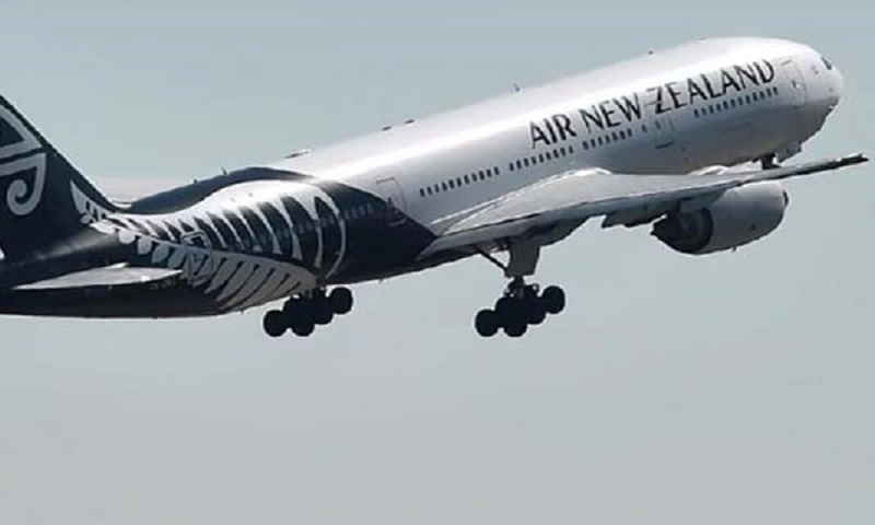 Virus-hit Air New Zealand offered US$515 mn bailout