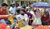 Govt on full alert to face virus outbreak