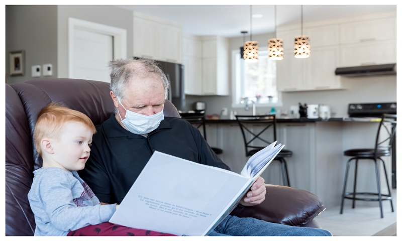 Ways to spend time with kids at home during Coronavirus spread