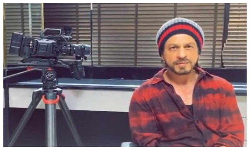 COVID-19: 'Next 10 to 15 days are crucial', says Shah Rukh Khan