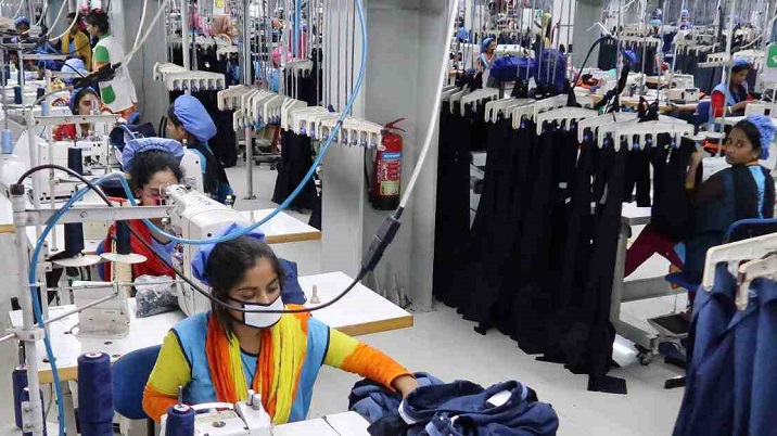 Coronavirus: Govt decides to keep factories open