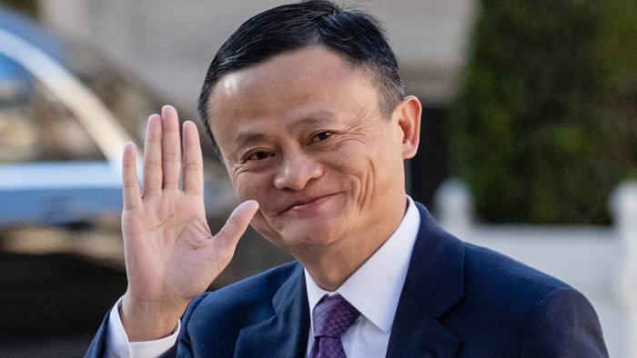 Jack Ma sending 1.8m masks and aid to Asia including Bangladesh   Online  Version