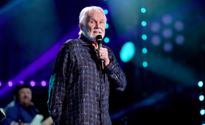 Legendary singer Kenny Rogers dies at 81