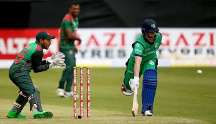 Ireland-Bangladesh cricket series postponed due to coronavirus