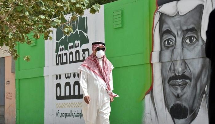 Saudi to hike borrowing to stimulate virus-hit economy