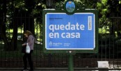 Crisis-hit Argentines fear for the future over virus