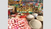 Panic buying pushes up prices of essentials