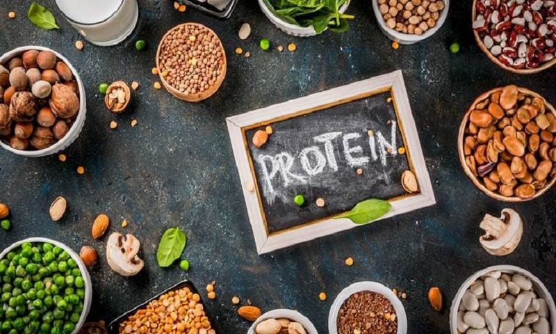 Build immunity with protein amid coronavirus pandemic