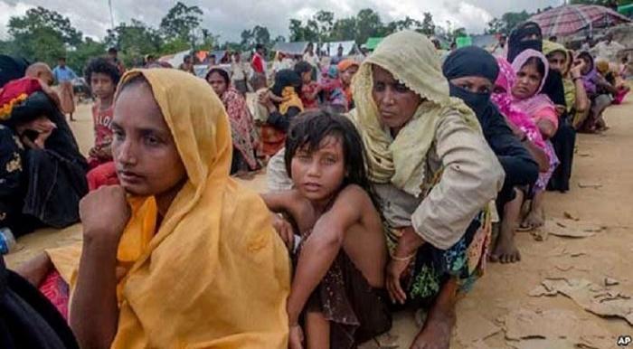 6 Malaysia-bound Rohingya women held in Cox's Bazar