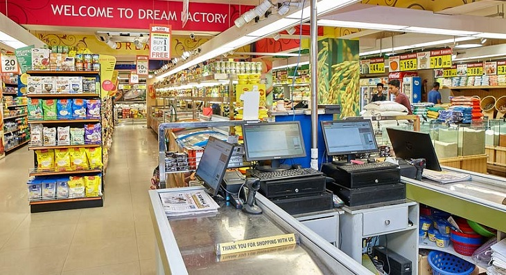 Shawpno steps up to ensure germ free safe environment for shoppers