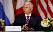 COVID-19: US Vice President Mike Pence tests negative