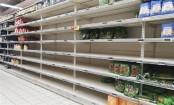 Coronavirus: UK supermarkets to recruit tens of thousands workers