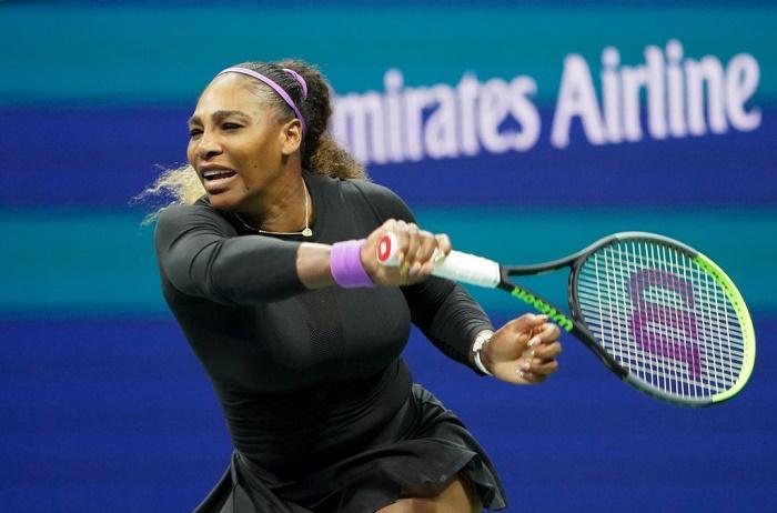 Social distancing has Serena 'on edge' amid coronavirus pandemic