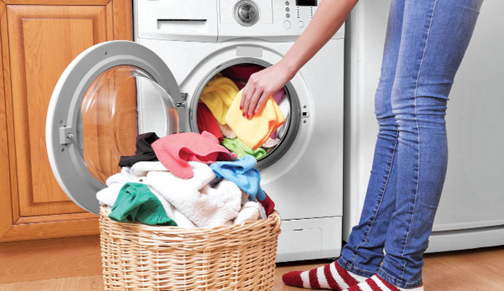 Wash Your Clothes Regularly To Keep Coronavirus At Bay