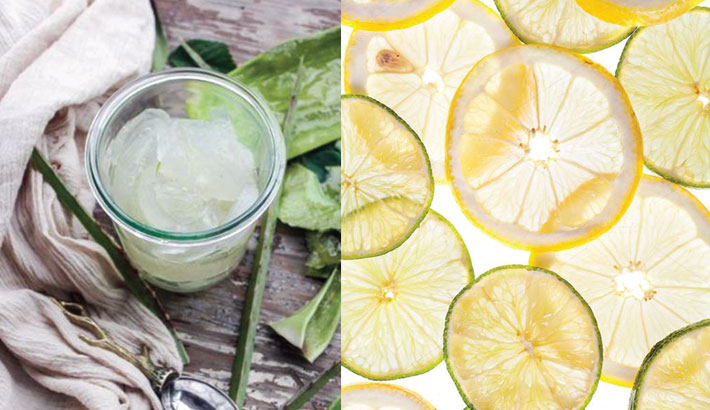 Homemade Aloe Vera Face Pack For A Glowing Skin