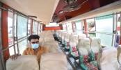 Residents quit Dhaka amid coronavirus scare