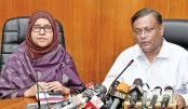 BNP confusing people on coronavirus: Hasan