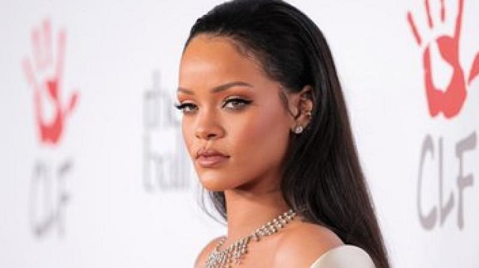 Popstar Rihanna donates $5 million