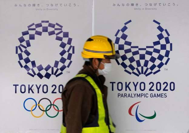 Tokyo Paralympics also postponed