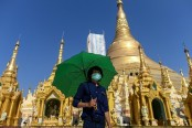 Myanmar confirms first coronavirus cases