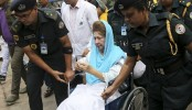 Government to release Khaleda suspending jail term for 6 months