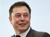 Elon Musk 'gives 1,255 ventilators to LA'