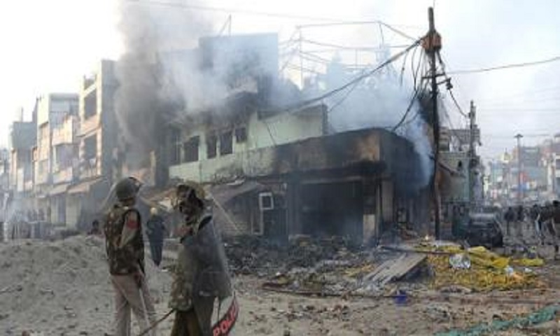 Afghan gunmen storm Sikh temple in Kabul
