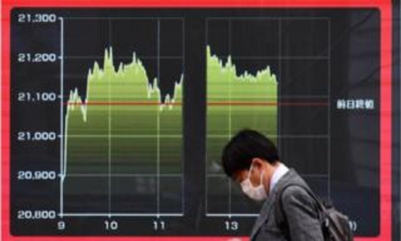 Asia markets up on US stimulus hopes