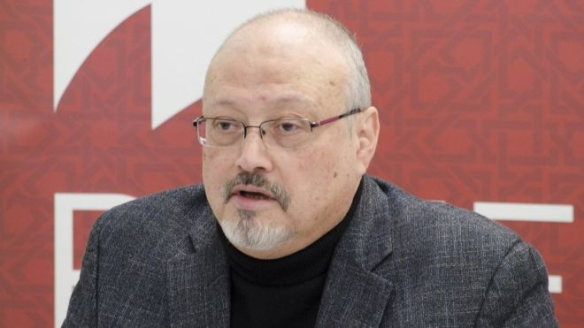 Turkey charges 20 Saudis over Khashoggi murder