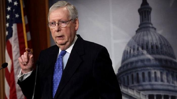 Coronavirus: Trump and Senate agree $2tn deal to boost US economy