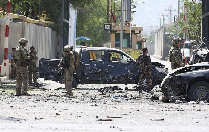 Roadside bomb kills 8 civilians in S. Afghanistan