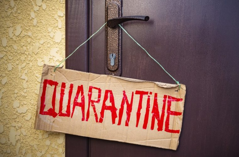 How to handle your coronavirus anxiety during home quarantine?