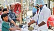 Awareness a must to fight coronavirus