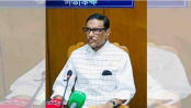 Quader urges BNP to shun negative politics