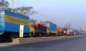 40km tailback on Dhaka-Tangail Highway