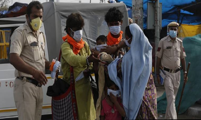 Covid-19 deaths in India rise to 13, cases soar to 678