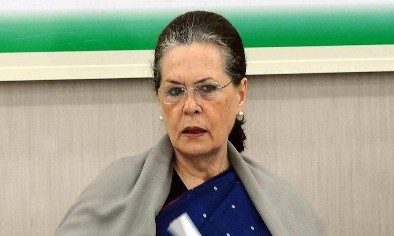 Coronavirus: Sonia Gandhi supports lockdown, demands direct cash transfer of Rs 7,500 to poor