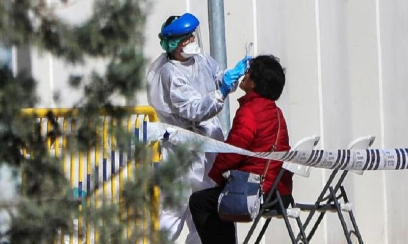 Coronavirus: Spain's death toll surpasses China