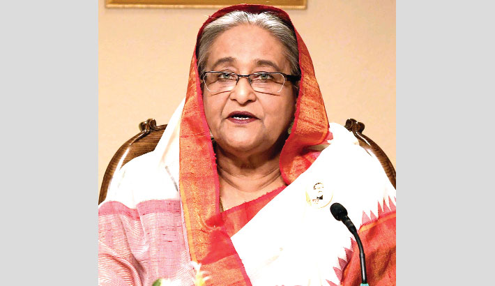 PM warns tough action against rumourmongers