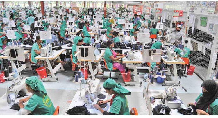 Coronavirus: BGMEA recommends closure of factories