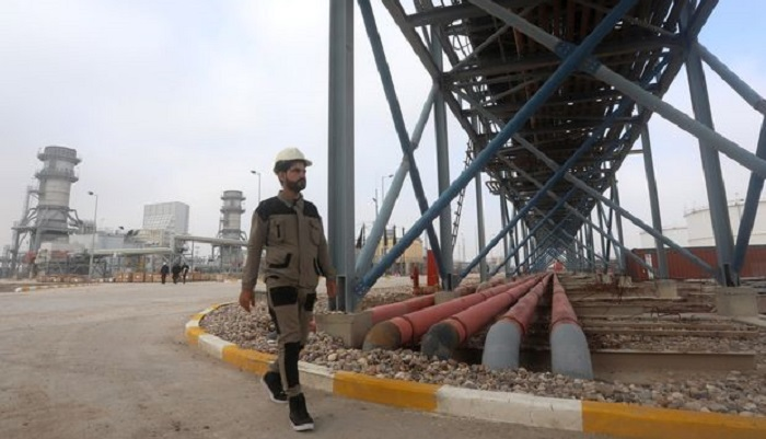 US grants Iraq shortest sanctions waiver yet for Iran gas