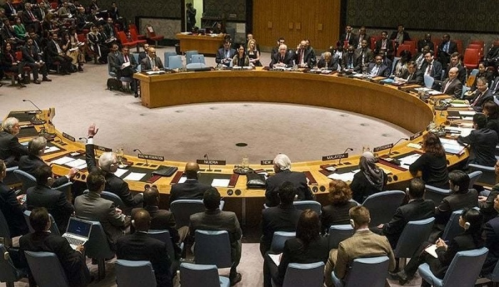 China cancels UN Security Council meeting