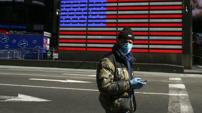 US coronavirus cases cross 60,000, 827 dead